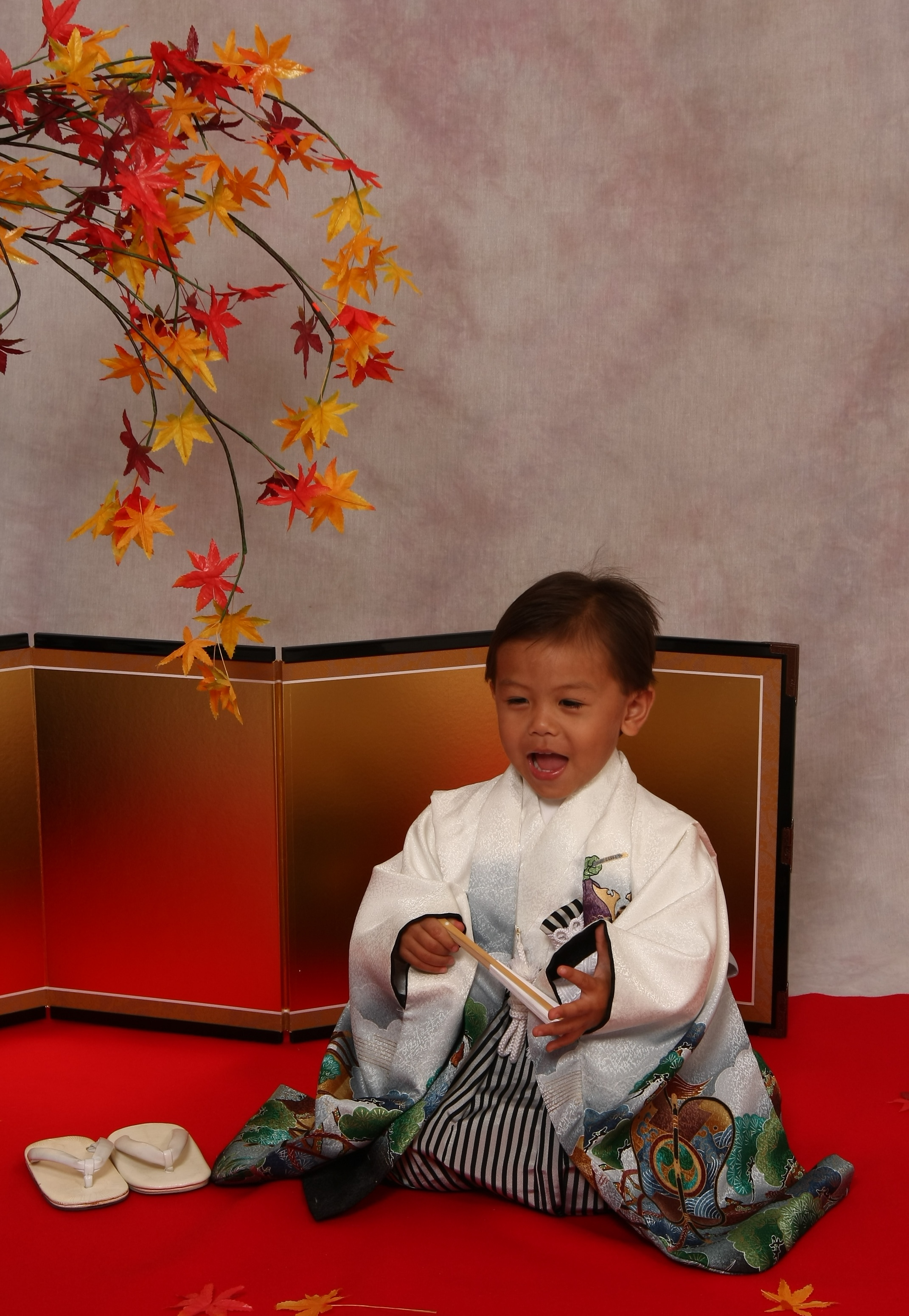 Kimono Sample 2 Masako Formals Hawaii
